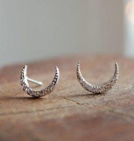 Moon Shiny Silver