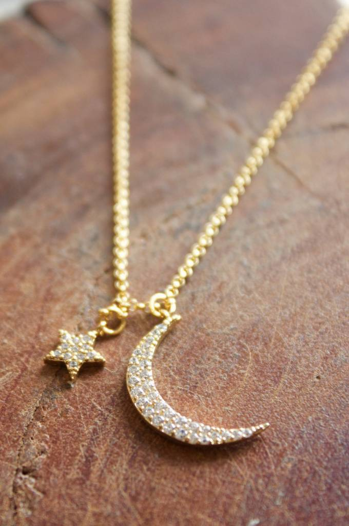 Celestial Dreams Gold