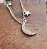 Celestial Dreams Silver