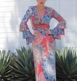 Maxine Ruffle Gypsy Lover