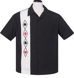 All-In Button-Up Men's