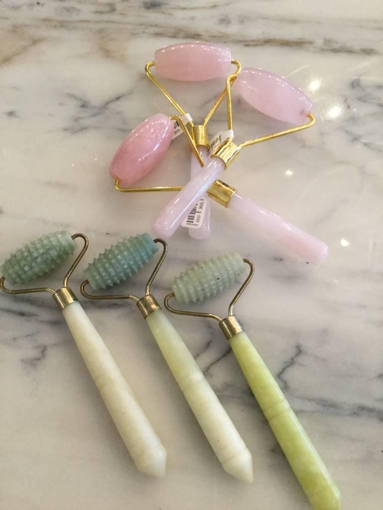 Jade Massage Roller