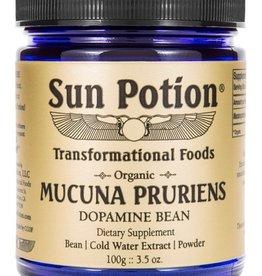 Macuna Pruriens Powder