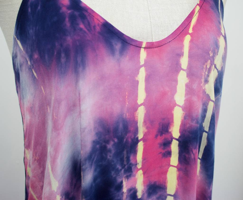 Solstice Tie-Dye