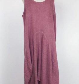 Italian Gauze Dress