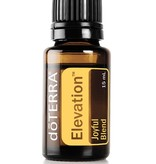Elevation Oil