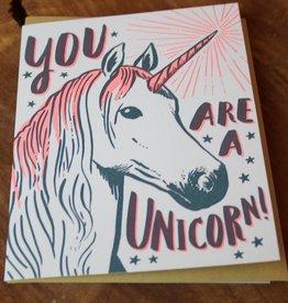 You're A Unicorn