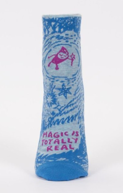 Magic Is Totally Real