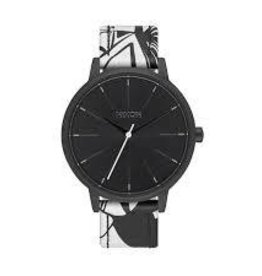 Nixon Kensington Blk/Bleach