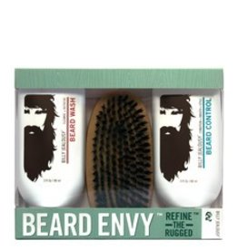 Billy Jealousy Beard Refining Kit