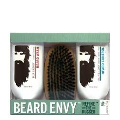 Billy Jealousy Beard Refining Kit