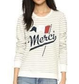 Sol Angeles Merci Pullover