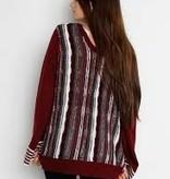 Somedays Lovin' Drive In Sweater