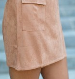 MinkPink Now or Never Skirt