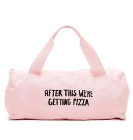 ban.do Pizza Gym Bag