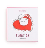 ban.do Sweetheart Drink Floatie