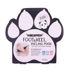 Bien Bien Foot Peeling Mask