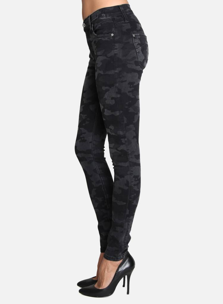 James Jeans Twiggy Combat