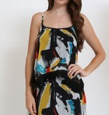 1 Funky Paint Party Dress