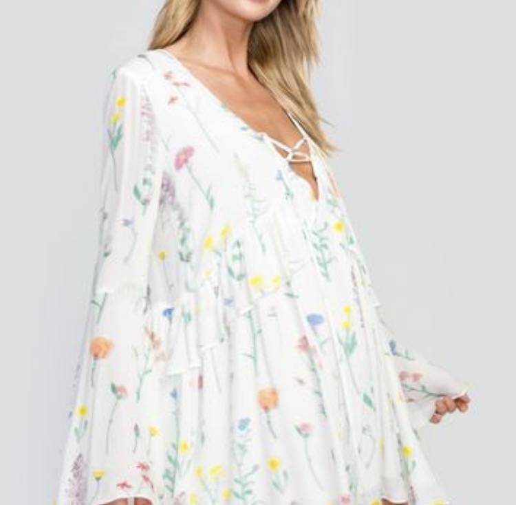Wildfox Brando Dress
