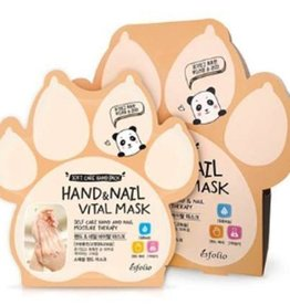 Bien Bien Hand & Nail Vital Mask