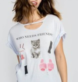 Wildfox Who Needs Friends