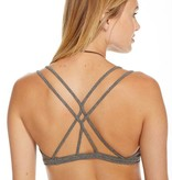 Chaser Arrow Back Bralette