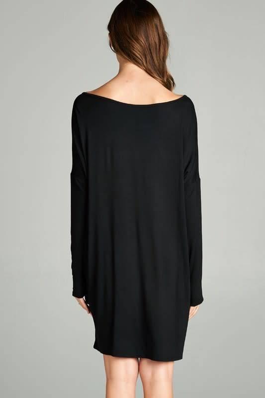 Trend Shop Kisses Dress