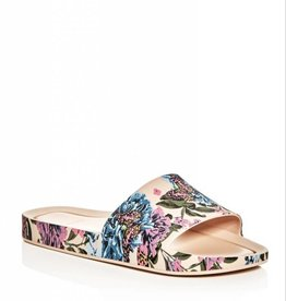 Melissa Shoes beach slide iii