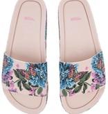 Melissa Shoes beach slide iii