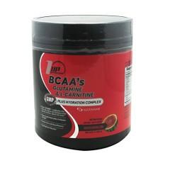 1UP 1 UP NUTRITION BCAA GLUTAMINE&L-CARN WATERMELON
