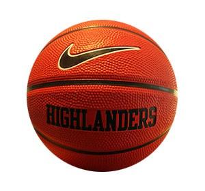 Nike Nike Mini Basketball