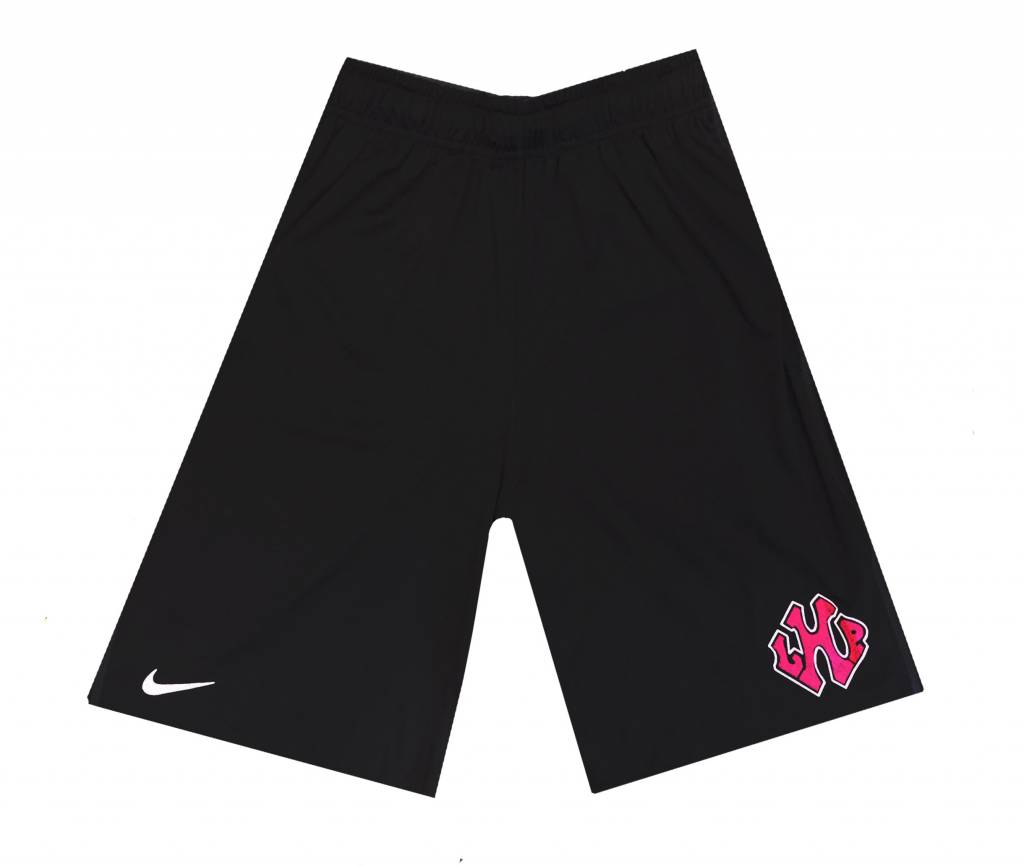 Branded Custom Sportswear Nike PE Adult Fly Shorts