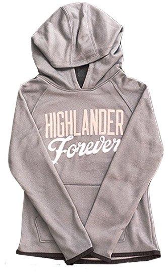 Under Armour UA Girls Hoodie Highlander Forever 18