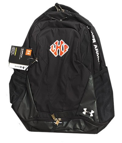 Under Armour UA Hustle lll Backpack 18