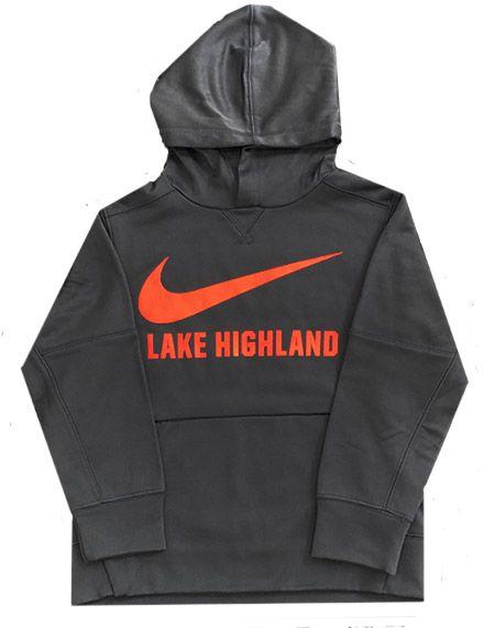 Nike Youth Nike Hoodie 18