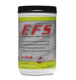 1st Endurance, EFS, 800g, Drink Mix, Lemon-Lime, 25 servings