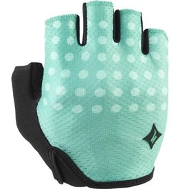 BG GRAIL GLOVE SF WMN EMDGRN/B XL
