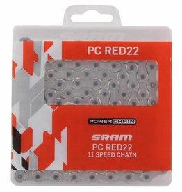Sram, PC Red22, 11sp chain, 114 links, Powerlock