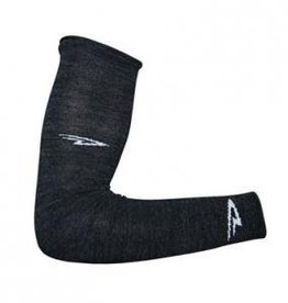 Armskin D-Logo Charcoal Wool SM/MED