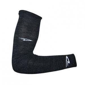 Armskin D-Logo Charcoal Wool SM/MED