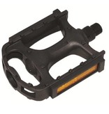 EVO, E-Sport AT, Pedals, Steel axle, 1/2'', 316g