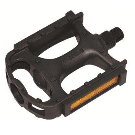 EVO, E-Sport AT, Pedals, Steel axle, 9/16'', 316g