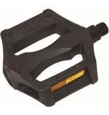 EVO, E-Sport MXF, Platform pedals, Steel axle, 9/16'', 290g