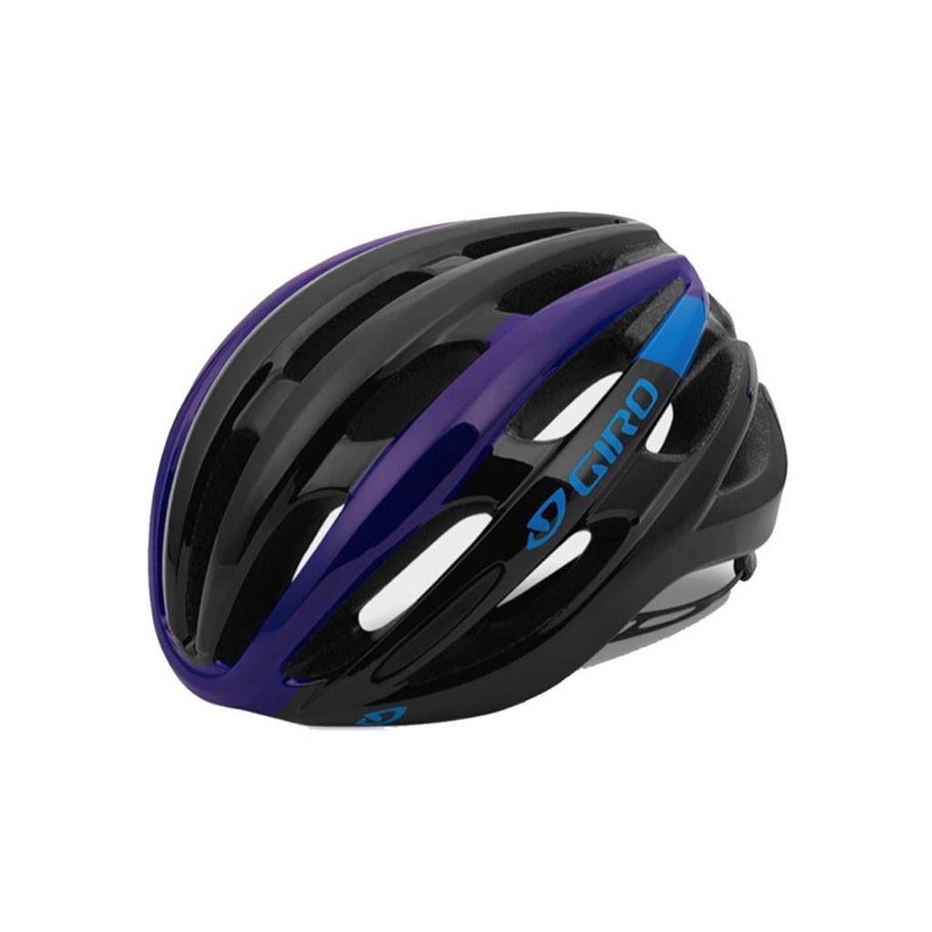 GR FORAY MIPS BLK/BLU/PURP S 17 US S
