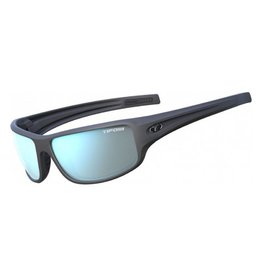Bronx, Matte Gunmetal Single Lens Sunglasses