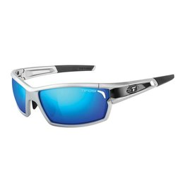 CamRock, Silver/Black Interchangeable Sunglasses