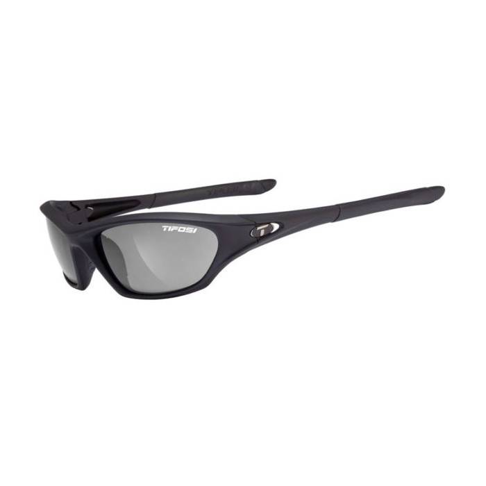 Core, Matte Black Polarized Sunglasses