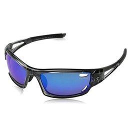 Dolomite 2.0, Crystal Smoke Polarized Sunglasses