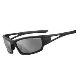 Dolomite 2.0, Matte Black Interchangeable Sunglasses